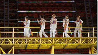 ARASHI in LIVE TOUR Beautiful World (122)
