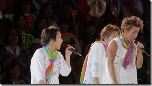 ARASHI in LIVE TOUR Beautiful World (124)
