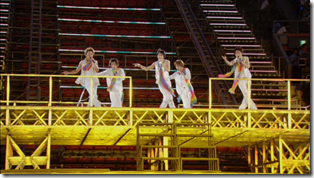 ARASHI in LIVE TOUR Beautiful World (125)