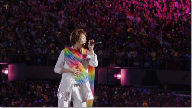 ARASHI in LIVE TOUR Beautiful World (127)