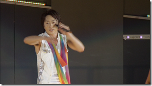 ARASHI in LIVE TOUR Beautiful World (131)