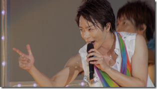 ARASHI in LIVE TOUR Beautiful World (132)