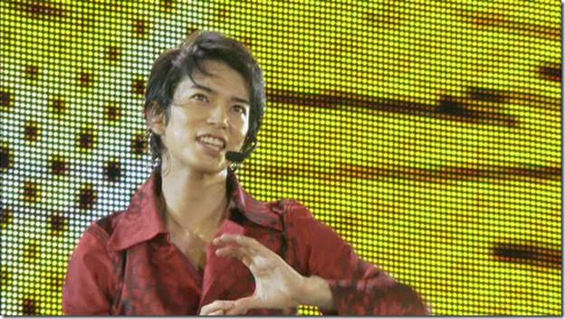 ARASHI in LIVE TOUR Beautiful World (134)