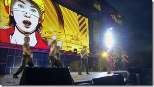 ARASHI in LIVE TOUR Beautiful World (135)