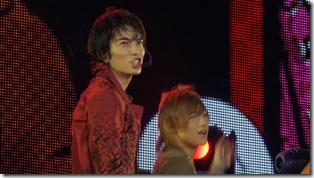 ARASHI in LIVE TOUR Beautiful World (136)