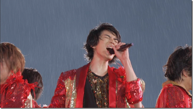 ARASHI in LIVE TOUR Beautiful World (13)