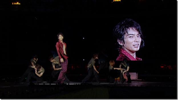 ARASHI in LIVE TOUR Beautiful World (142)