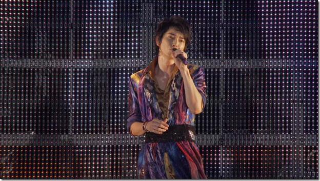 ARASHI in LIVE TOUR Beautiful World (146)