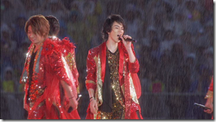 ARASHI in LIVE TOUR Beautiful World (14)