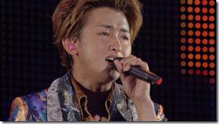 ARASHI in LIVE TOUR Beautiful World (151)