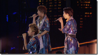 ARASHI in LIVE TOUR Beautiful World (152)
