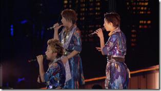 ARASHI in LIVE TOUR Beautiful World (152)