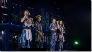 ARASHI in LIVE TOUR Beautiful World (153)