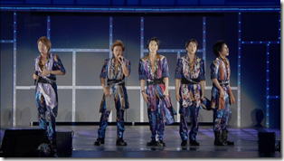 ARASHI in LIVE TOUR Beautiful World (155)