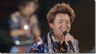ARASHI in LIVE TOUR Beautiful World (157)