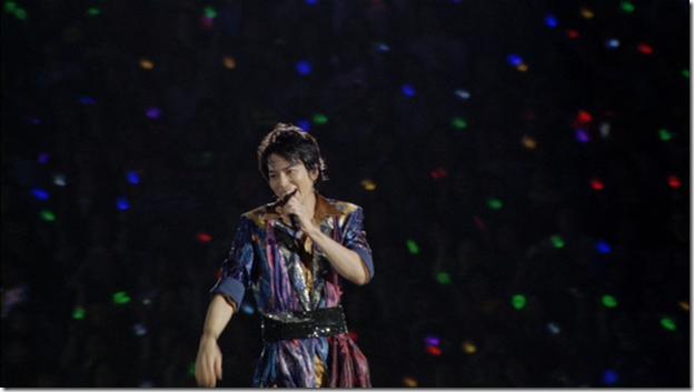 ARASHI in LIVE TOUR Beautiful World (158)