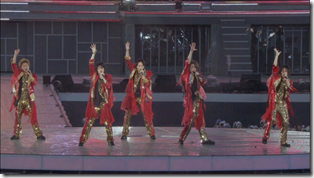 ARASHI in LIVE TOUR Beautiful World (15)