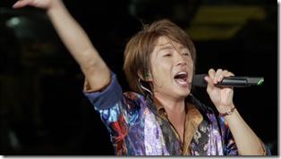 ARASHI in LIVE TOUR Beautiful World (160)