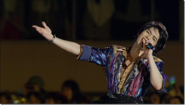 ARASHI in LIVE TOUR Beautiful World (163)