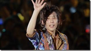 ARASHI in LIVE TOUR Beautiful World (166)