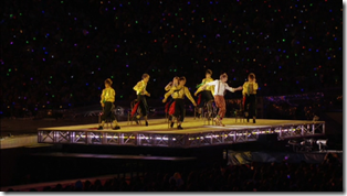 ARASHI in LIVE TOUR Beautiful World (167)