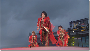 ARASHI in LIVE TOUR Beautiful World (16)