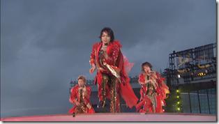 ARASHI in LIVE TOUR Beautiful World (16)