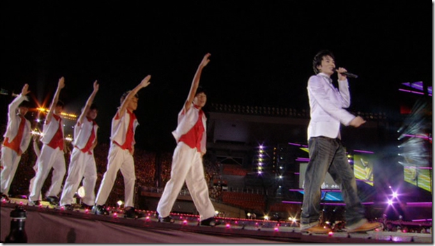 ARASHI in LIVE TOUR Beautiful World (171)