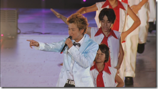 ARASHI in LIVE TOUR Beautiful World (172)