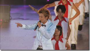 ARASHI in LIVE TOUR Beautiful World (172)