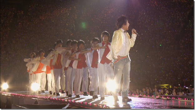 ARASHI in LIVE TOUR Beautiful World (173)