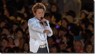 ARASHI in LIVE TOUR Beautiful World (177)