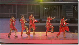 ARASHI in LIVE TOUR Beautiful World (17)