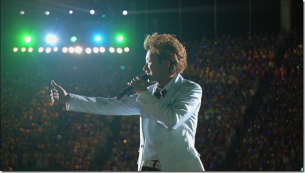 ARASHI in LIVE TOUR Beautiful World (185)