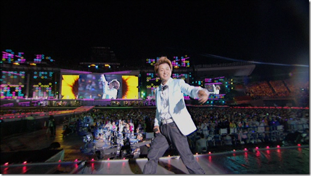 ARASHI in LIVE TOUR Beautiful World (188)