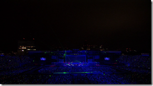 ARASHI in LIVE TOUR Beautiful World (189)