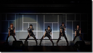 ARASHI in LIVE TOUR Beautiful World (191)