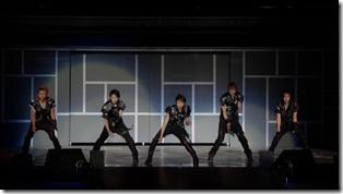 ARASHI in LIVE TOUR Beautiful World (191)