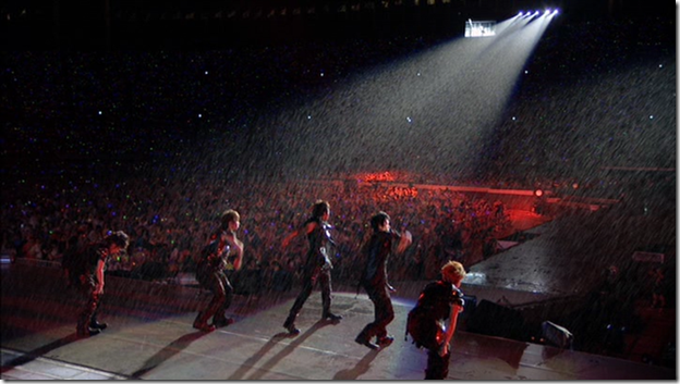 ARASHI in LIVE TOUR Beautiful World (195)
