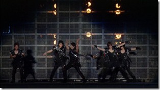 ARASHI in LIVE TOUR Beautiful World (197)