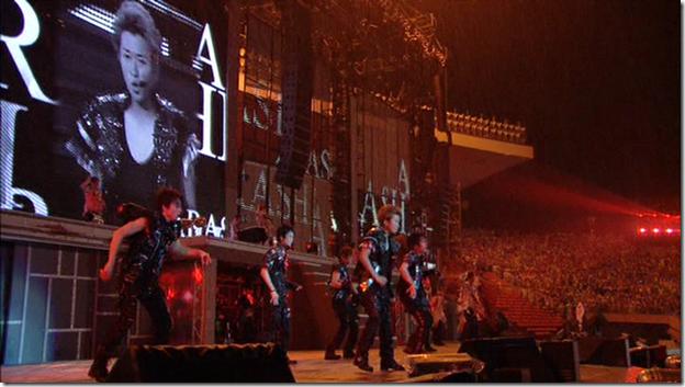 ARASHI in LIVE TOUR Beautiful World (198)