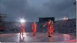 ARASHI in LIVE TOUR Beautiful World (19)