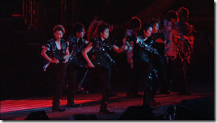 ARASHI in LIVE TOUR Beautiful World (200)