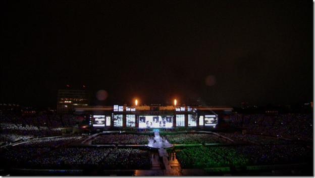 ARASHI in LIVE TOUR Beautiful World (203)