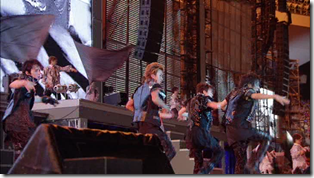 ARASHI in LIVE TOUR Beautiful World (204)