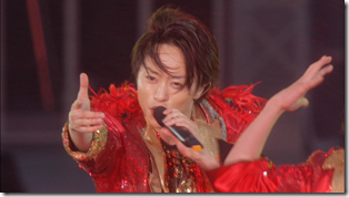 ARASHI in LIVE TOUR Beautiful World (20)