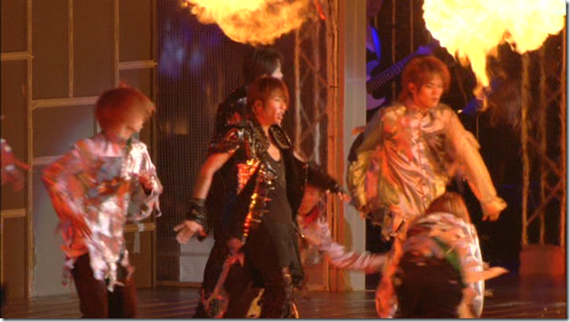 ARASHI in LIVE TOUR Beautiful World (211)