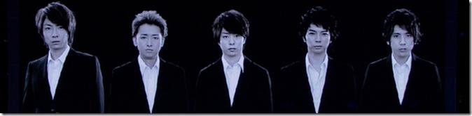ARASHI in LIVE TOUR Beautiful World