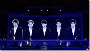 ARASHI in LIVE TOUR Beautiful World (214)