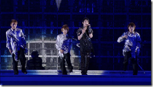 ARASHI in LIVE TOUR Beautiful World (216)
